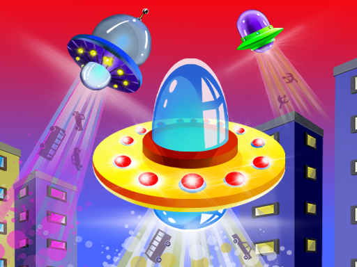 Alien Invaders.io
