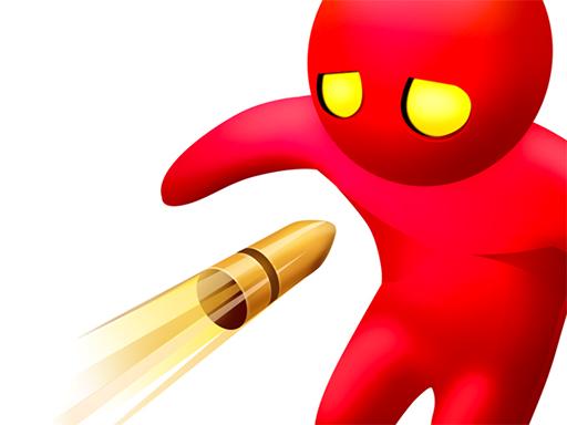 Bullet Man 3D