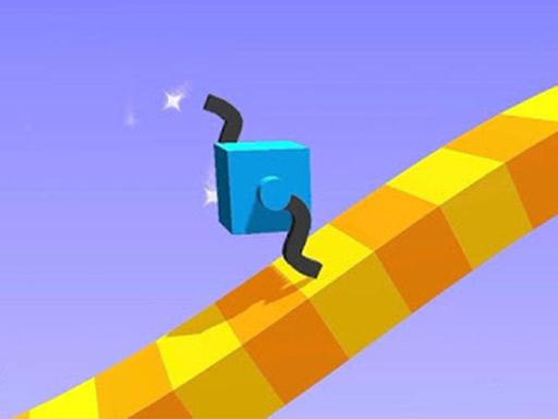 Draw Climber Online