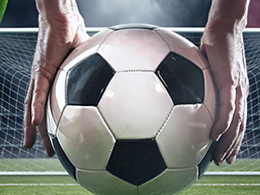 Football Strike Soccer League Game