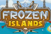 Frozen Islands