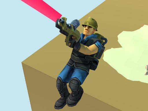 Johnny Trigger 3D