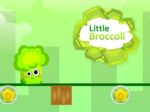 Little Broccoli