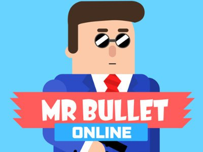 Mr Bullet