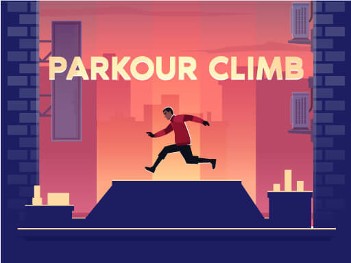 Parkour Climb
