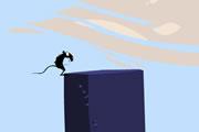 Rat at the Cliffs