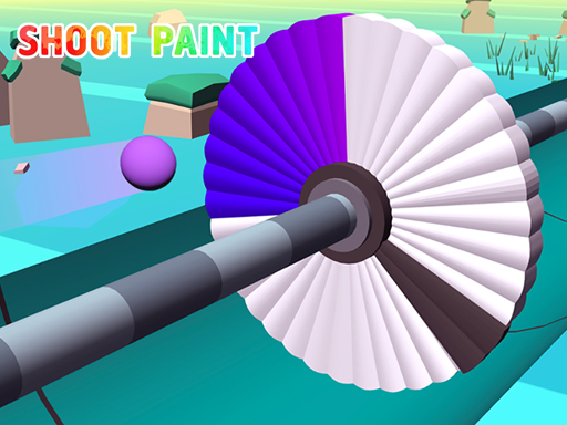 Shoot Paint