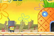 Spongebob Dutcman'S Dash