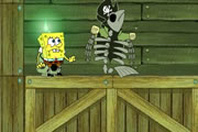 Spongebob Ship O Ghouls