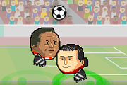 Sports Head: Football Championship