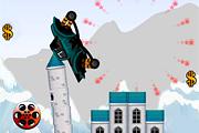 Stunt Crazy: Challenge Pack 1