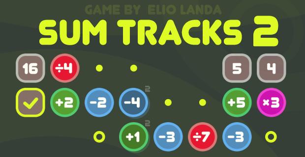 Sum Tracks 2