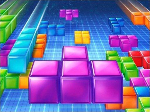 Tetris Legend Class