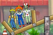 TNT Zombies