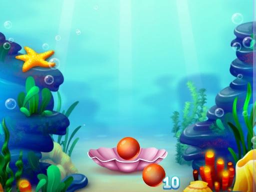 Underwater Bubble Shooter